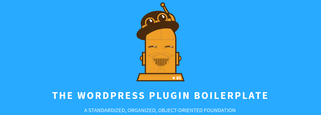 The WordPress Plugin Boilerplate A Foundation For Building High-Quality WordPress Plugins