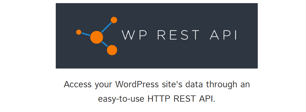 WP REST API v2 Documentation