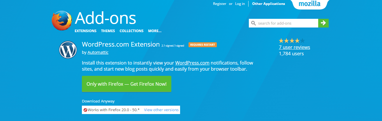 wordpress-com-extension-add-ons-for-firefox