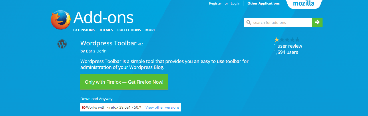 wordpress-toolbar-add-ons-for-firefox