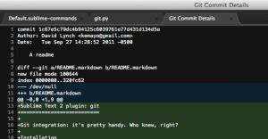 Git log_details
