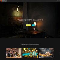Restaurant Demo Link